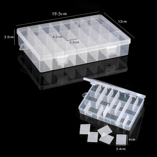jewelry box case