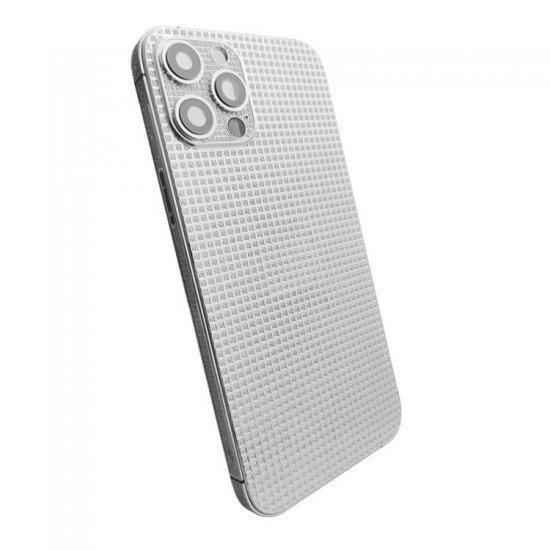 New Replacement Housing Phone Case with Full Diamonds for Iphone 13Mini / 13 / 13Pro / 13ProMax