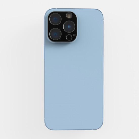 Callancity Decoration Lens Protective Cover Compatible for iphone 13mini/13/13Pro/13Promax Camera Protector