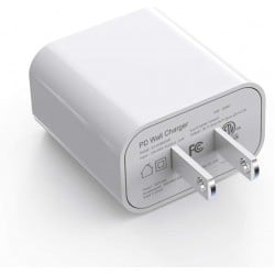 20W PD iPhone Charger