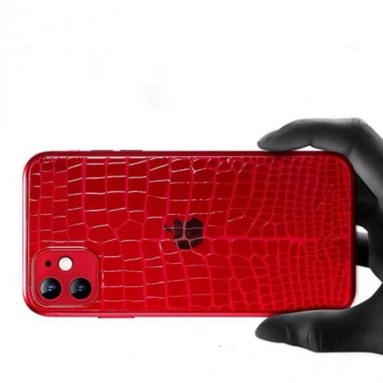 Clearn Film for iPhone 12 PRO MAX/Pro Skin Wrap Protective Around Borders and Back Thin 3D Elegant Skin