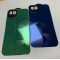 Back Screen Protector for iPhone 12 Series, Anti Scratch Durable Back Tempered Glass Screen Protector