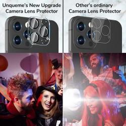 3 Pack Camera Lens Protector