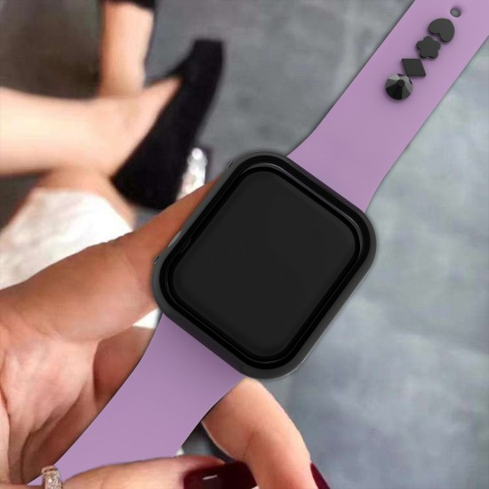 Apple Watch Accessory, Band Charm,Watch Case